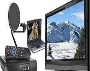 Мультисвічі та аксесуари для супутникового телебачення